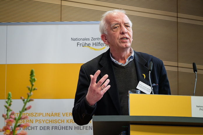 Prof. Dr. Harald Feyberger