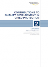"""Children in Child Protection"" – Expertise ""Kinder im Kinderschutz"" in englischer Sprache"
