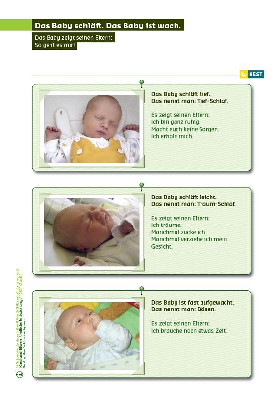 Themenbereich Kindliche Entwicklung: Nationales Zentrum Frühe Hilfen ...